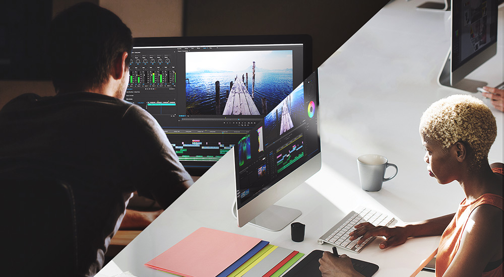 Top 8 Reasons Why You Would Buy A Video Editing Service