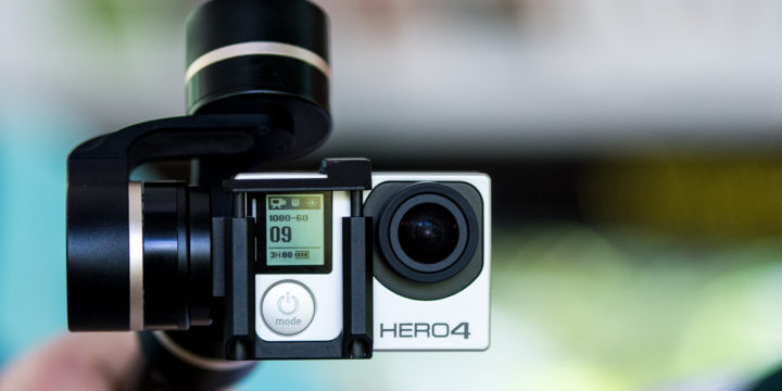 How To Stabilize GoProVideos The Right Way