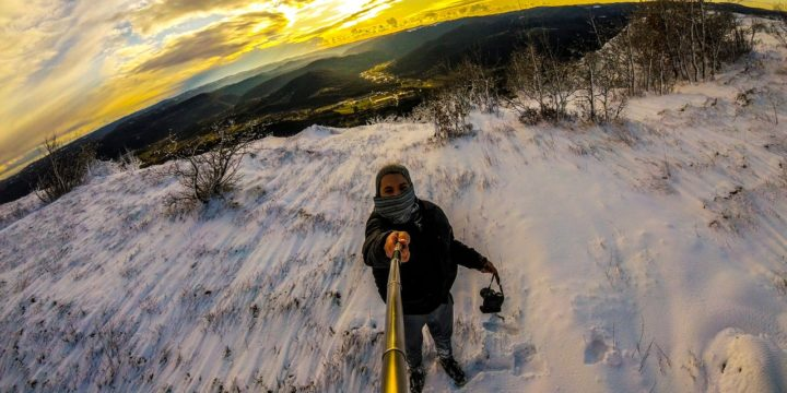 GoPro Fisheye: What It Is, How It Works and How To Remove It