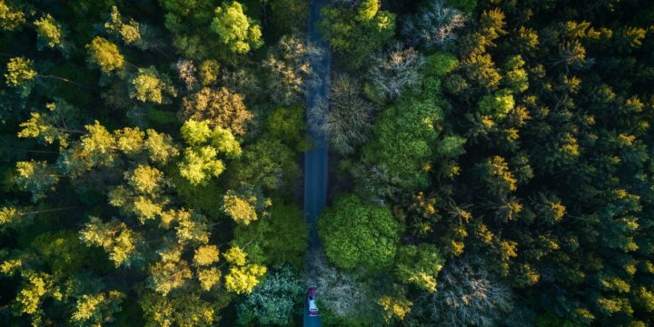 Expert Roundup: Best Beginner Drone Photography And Video Tips [Infographic]