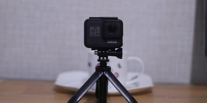 Setting Up a GoPro External Mic: The Ultimate Guide