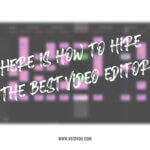 Looking to hire a video editor? An insider's secret tips on how to do it