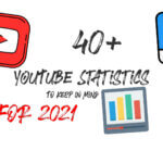 40+ YouTube Statistics That Matter in 2021, This is Amazing