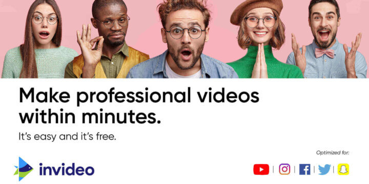 InVideo Review: Is The Video Editing Tool Worth Your Time?